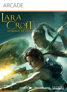 lara croft and the guardian of light xbox live 360 games with gold january
