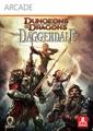 Dungeons & Dragons Daggerdale