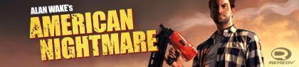 Alan Wake®'s American Nightmare