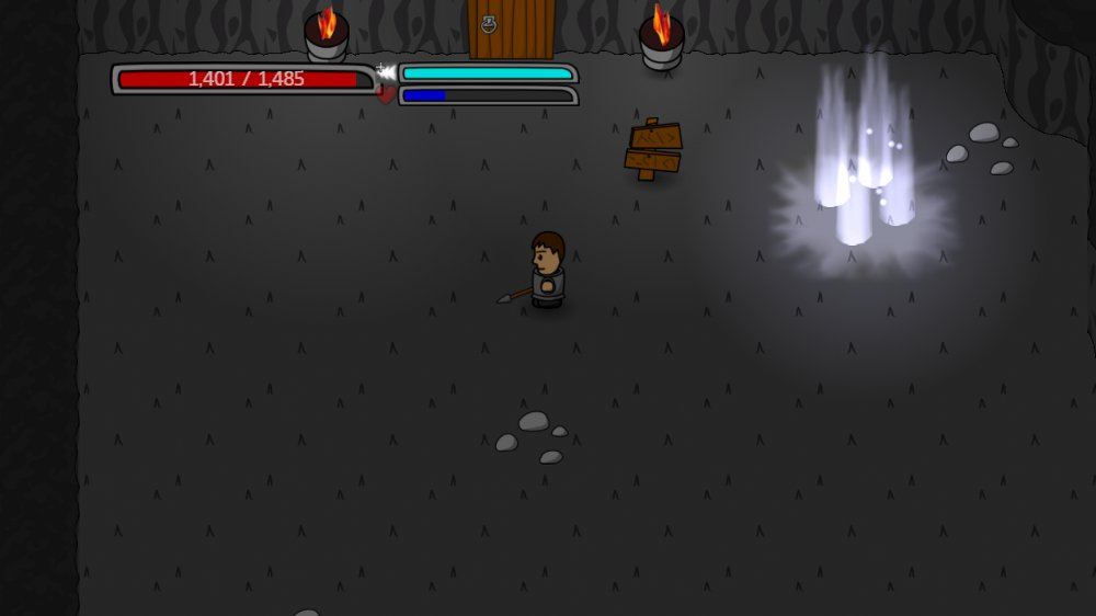 Image from Wizard's Keep