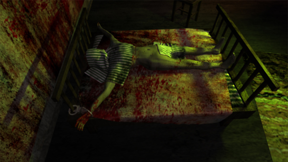 Image from Decay - Part 4 (Final)