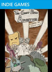 The Great Paper Adventure
