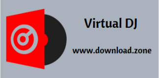 Virtual DJ Software Free Download