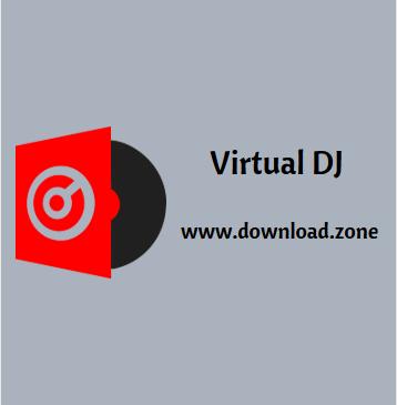 Virtual DJ Software Free Download