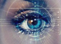 Artificial Intelligence eye tracking
