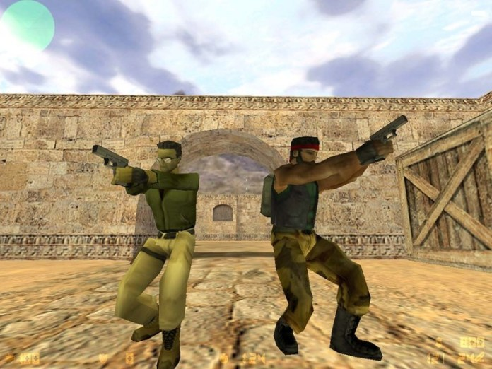 Counter-Strike Download