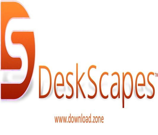 DeskScape picture