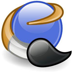 Icon Editor logo
