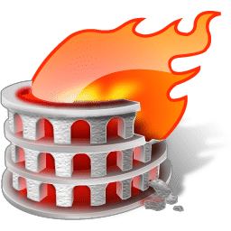 Nero Burning Rom Logo