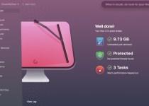 Clean MyMac X Main