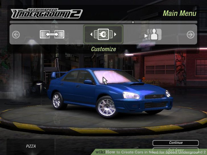Need For Speed Underground 2 Hd Game Download Free