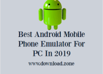 Best Android Mobile Phone Emulator For PC In 2019