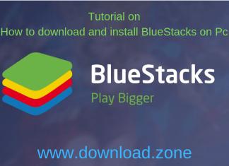 BlueStack Tutorial