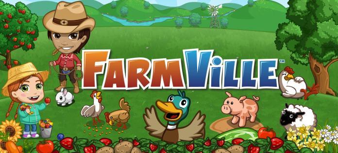 FarmVille Main Banner