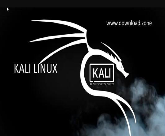 Kali linux (532 x 440)