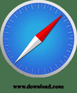Logo Safari Browser