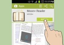 moon-reader