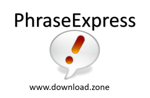 PhraseExress pic1
