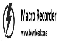 Macro recorder image