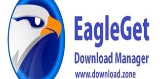 EagleGet download manager picture