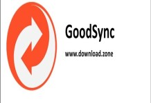 Goodsync image