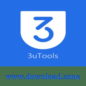 3uTools logo