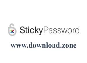 Sticky Password 1