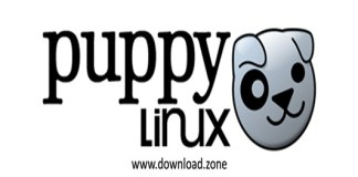 Puppy linux new image
