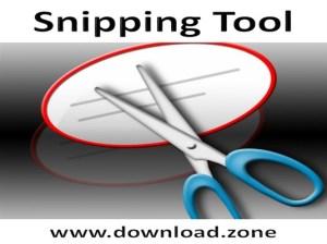 Snipping Tool logo (535 x 400)