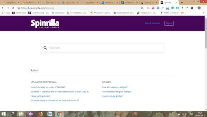 Spinrilla