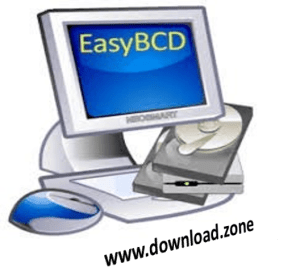EasyBCD image