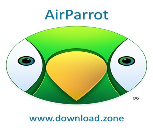 AirParrot Picture