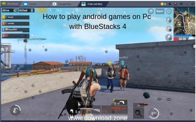 gaming-on-bluestacks-4