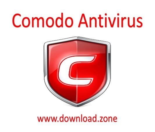Comodo Antivus Picture