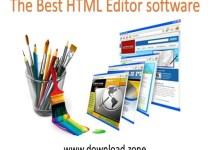 HTML Editor image