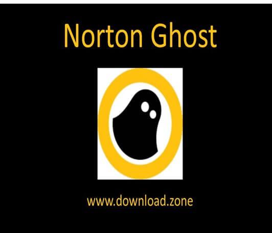 Norton Ghost picture
