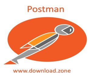 Postman picture