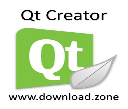 Qt Creator picture