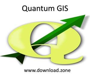 Quantum GIS Picture