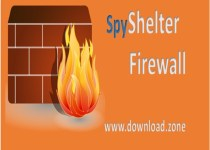 SpyShelter Firewall picture