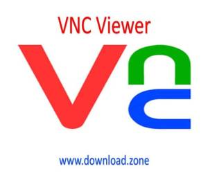 VNC Viewer picture