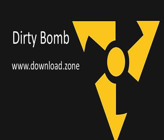 dirty bomb picture