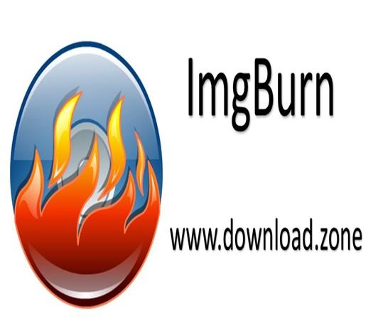 imgBurn picture