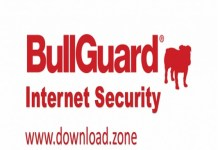 BullGuard Internet Security Picture