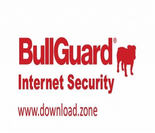 BullGuard Internet Security Picture