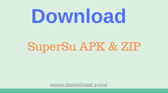 download-supersu