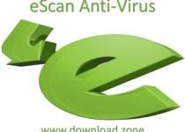 Escan Anti-Virus Picture
