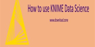 KNIME Analytics Platform Data Science