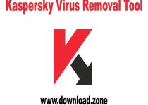 Kaspersky Virus Removal Tool Picture