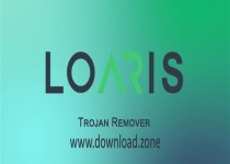 Loaris Trojan Removal Picture
